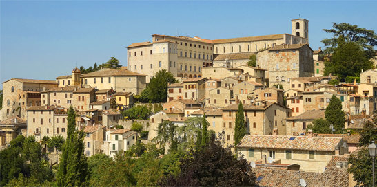 Foodie Experience in Todi, Umbria - photo By Livioandronico2013