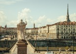August in Turin: 10% off on language courses