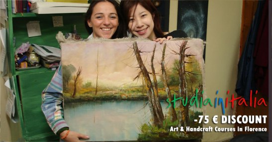 Art & Handcraft Courses: Fall & Winter Deals