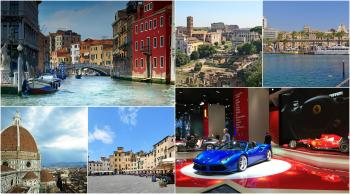 Cursos de Italiano na Itália