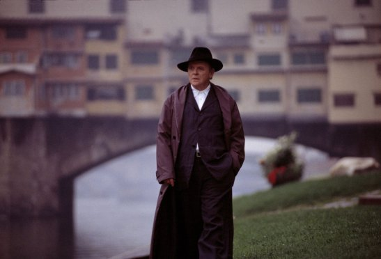 Top Movies filmed in Florence: Hannibal