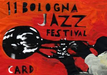 Bologna Jazz Festival, Italy